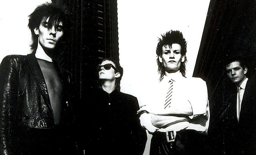 Bauhaus – In Session – 1982 – Nights At The Roundtable: Session Edition