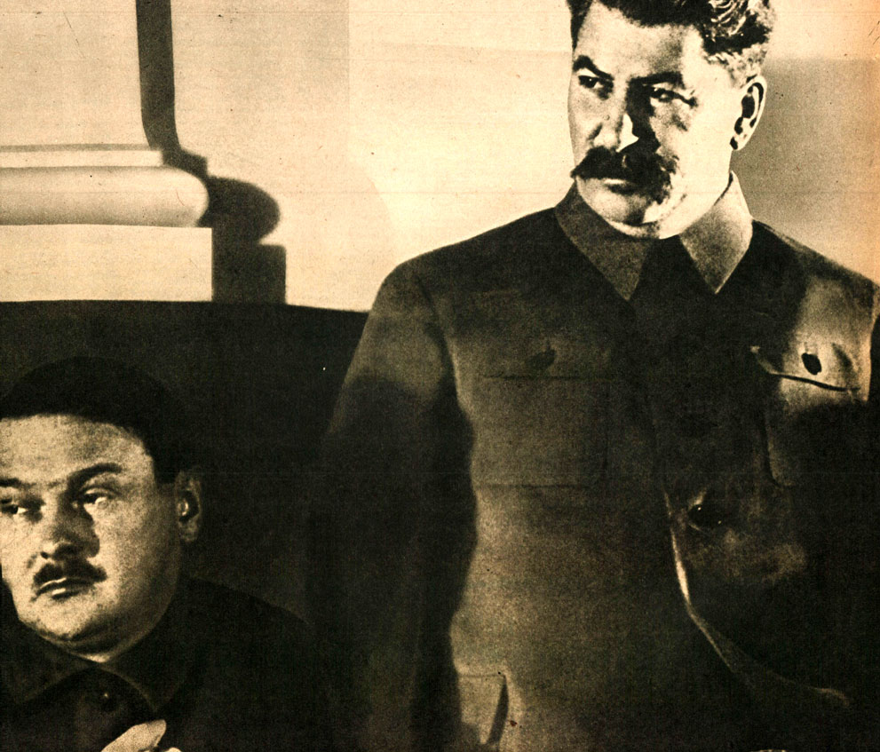 Stalin The Terrible – The Life And Times of Joseph Stalin (December 18, 1878 – March 5, 1953)