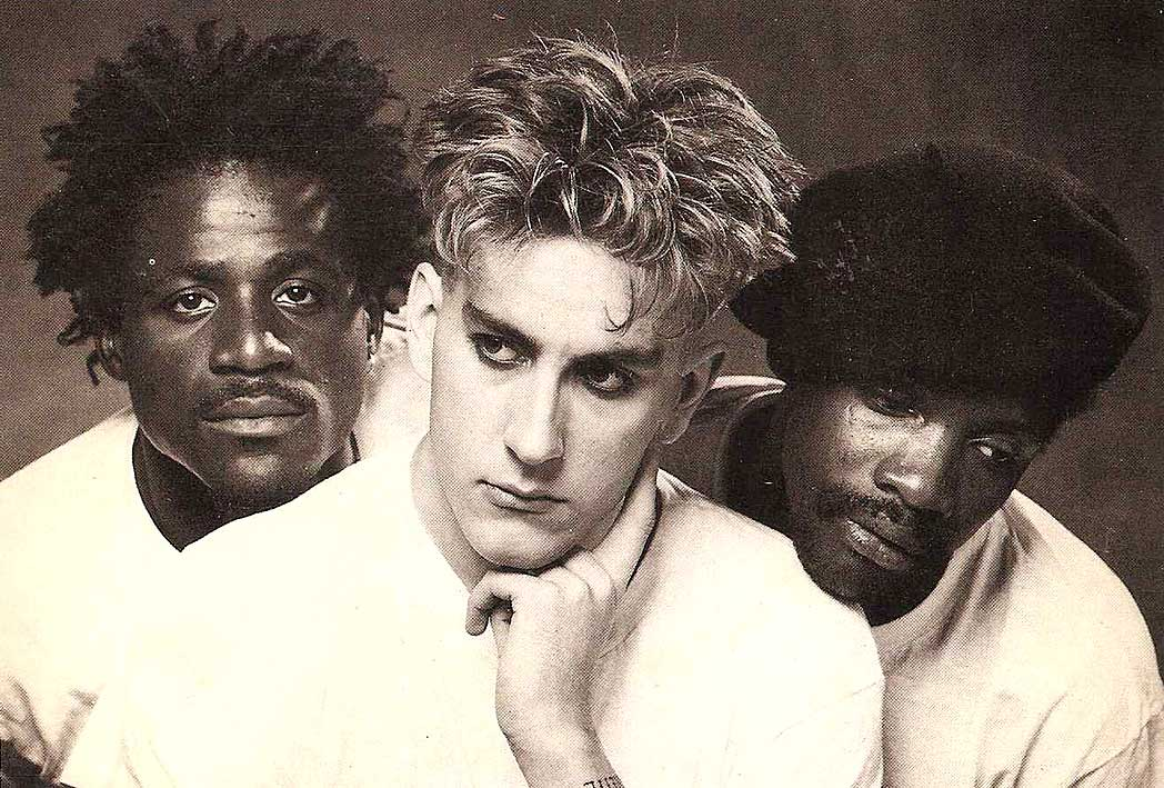 Fun Boy Three – In Session – 1983 – Nights At The Roundtable: Session Edition