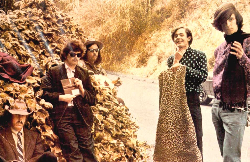 Kaleidoscope – Live At The 1968 Newport Folk Festival – Past Daily Soundbooth