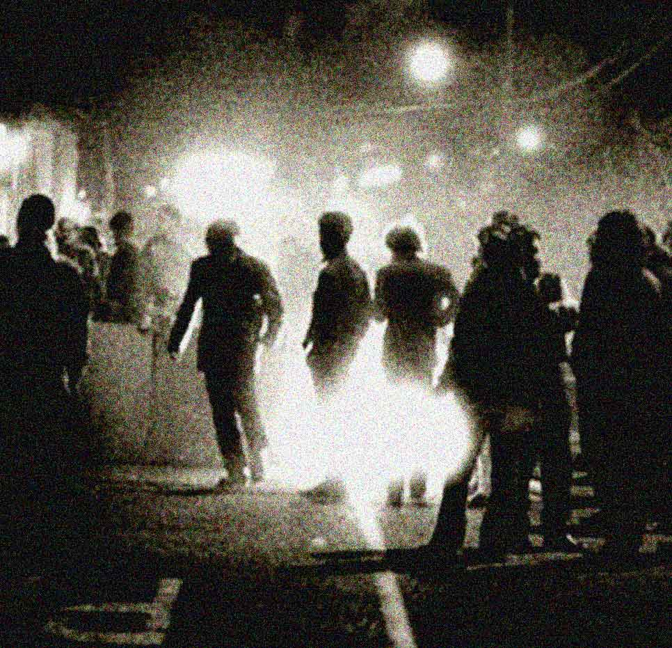 April 22, 1970 – Spring Of Discontent: The Isla Vista Riots –