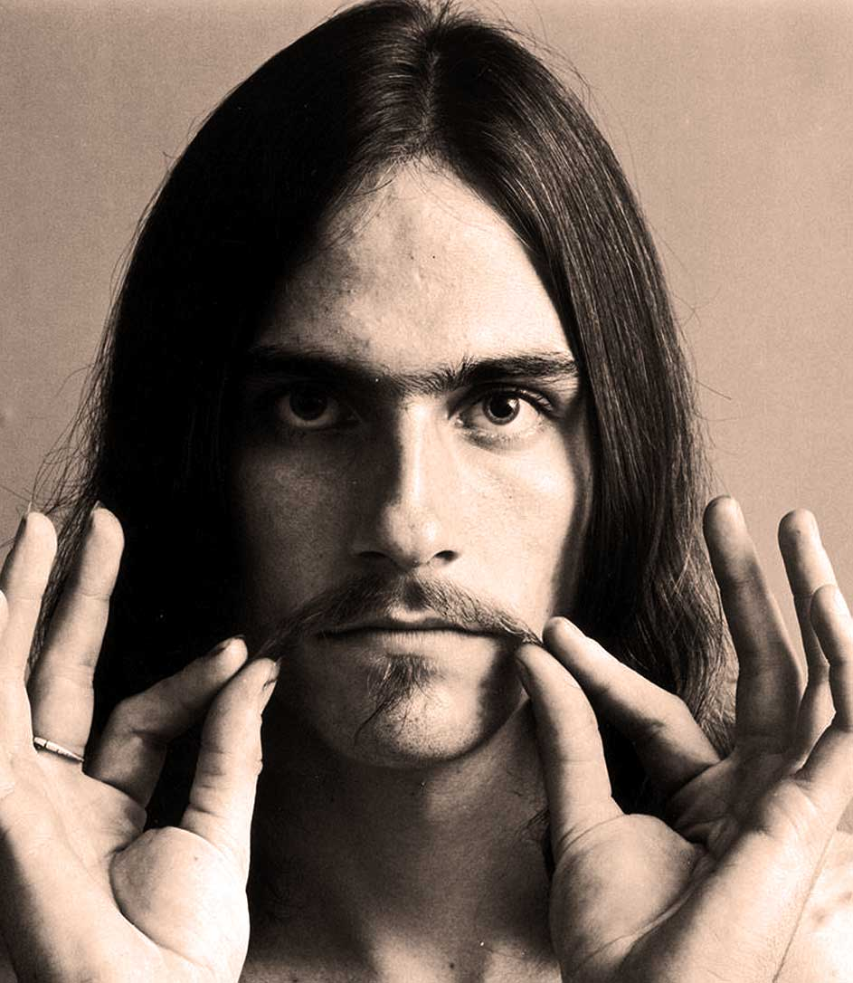 James Taylor – Live At Fillmore East 1971 – Nights At The Roundtable: Concert Edition