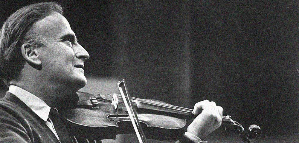 Yehudi Menuhin With Charles Munch And The Boston Symphony Rehearse Music Of Bruch 1951 – Past Daily Weekend Gallimaufry