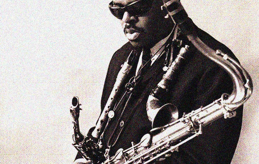 Rahsaan Roland Kirk – Live In Warsaw 1967 – Past Daily Downbeat