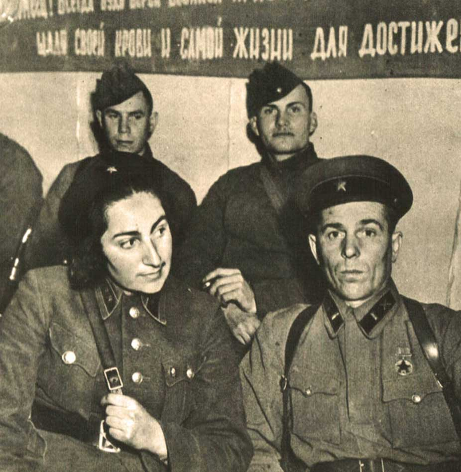 """April 13, 1947  """"Greetings Comrade! """"- Radio Moscow During Cold War"""