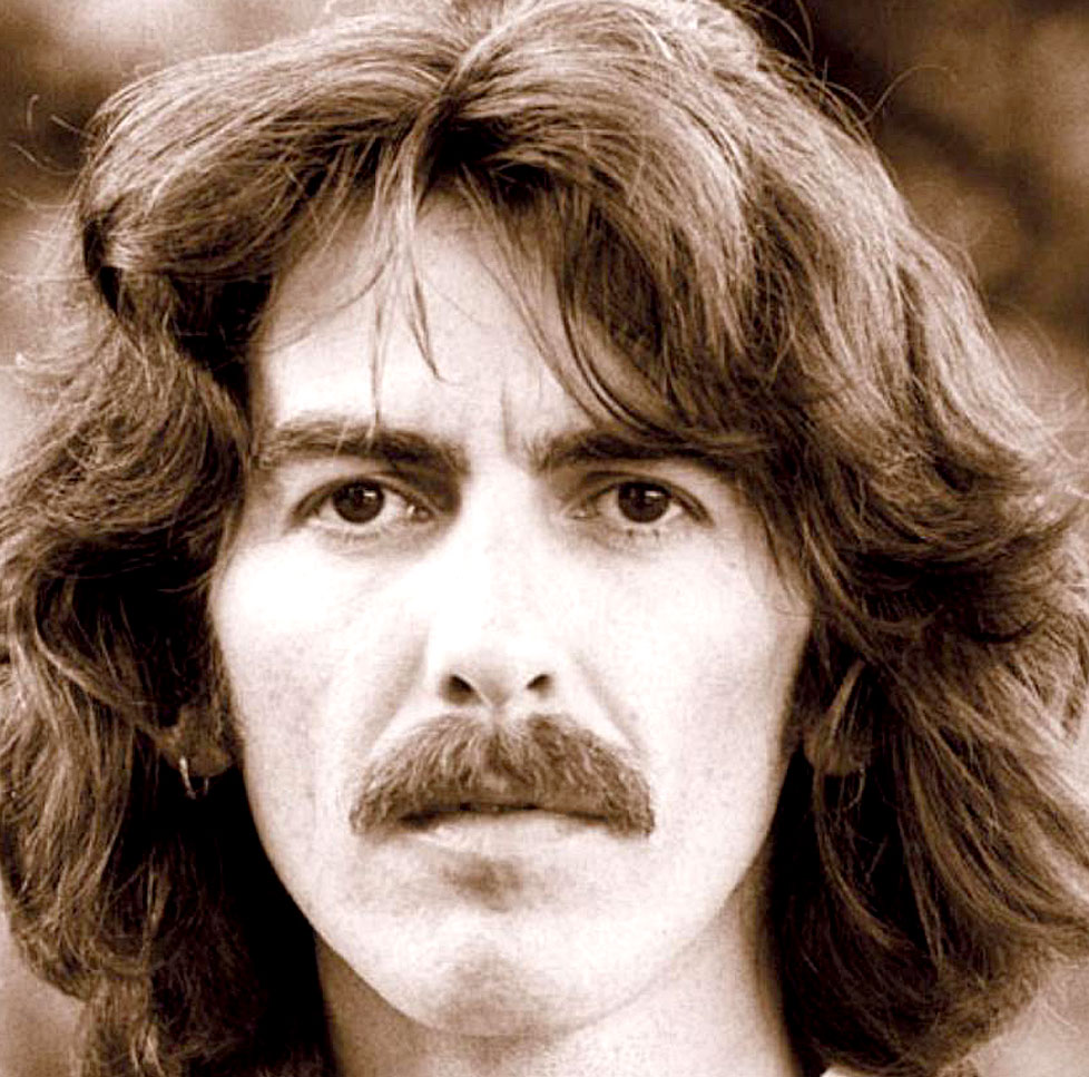 George Harrison – In Concert – 1974 – Past Daily Backstage Weekend
