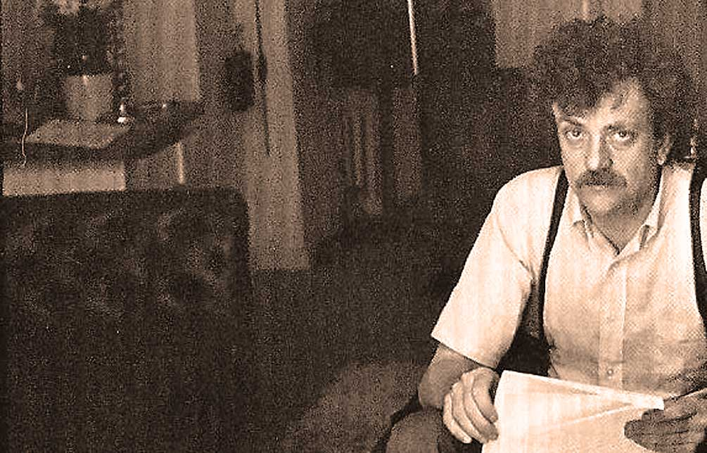 Kurt Vonnegut Has A Word Or Two About Writing And Writers – 1973 – Past Daily Reference Room