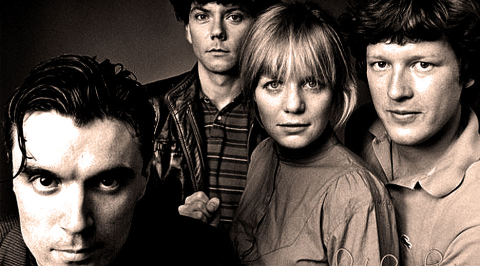 Talking Heads – Live In Rome – 1980 – Past Daily Backstage Weekend