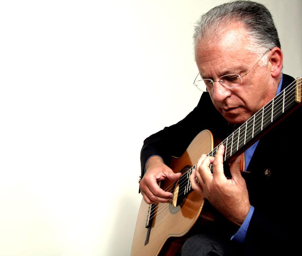 Pepe Romero And Rafael Frübeck de Burgos Play Music Of Rodrigo, Romero, Falla and Beethoven – Past Daily Mid-Week Concert