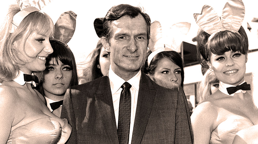 A Word Or Two From Hugh Hefner In 1974 – Past Daily Pop Chronicles
