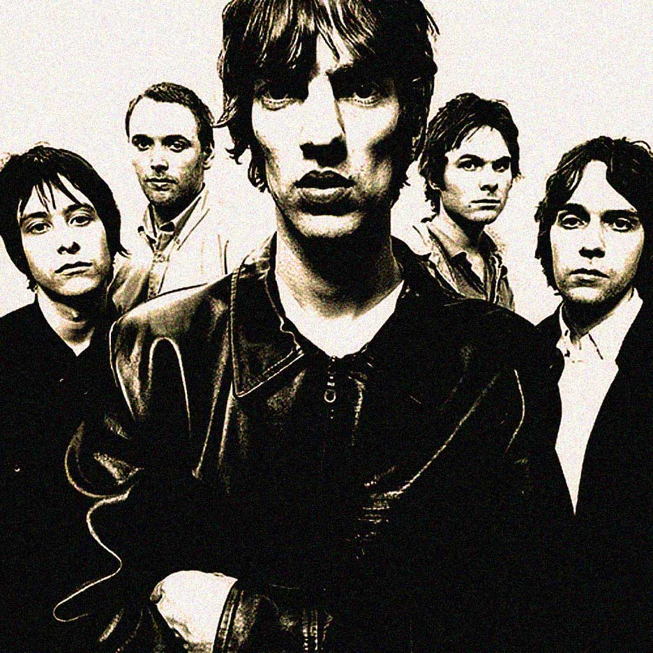The Verve – Live At Reading 1997 – Past Daily Soundbooth: Festival Edition