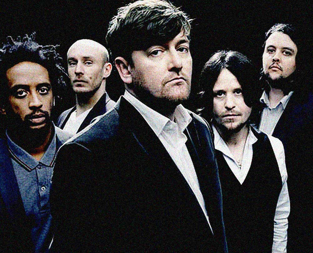 Elbow – Live At Glastonbury 2008 – Nights At The Roundtable: Concert Edition