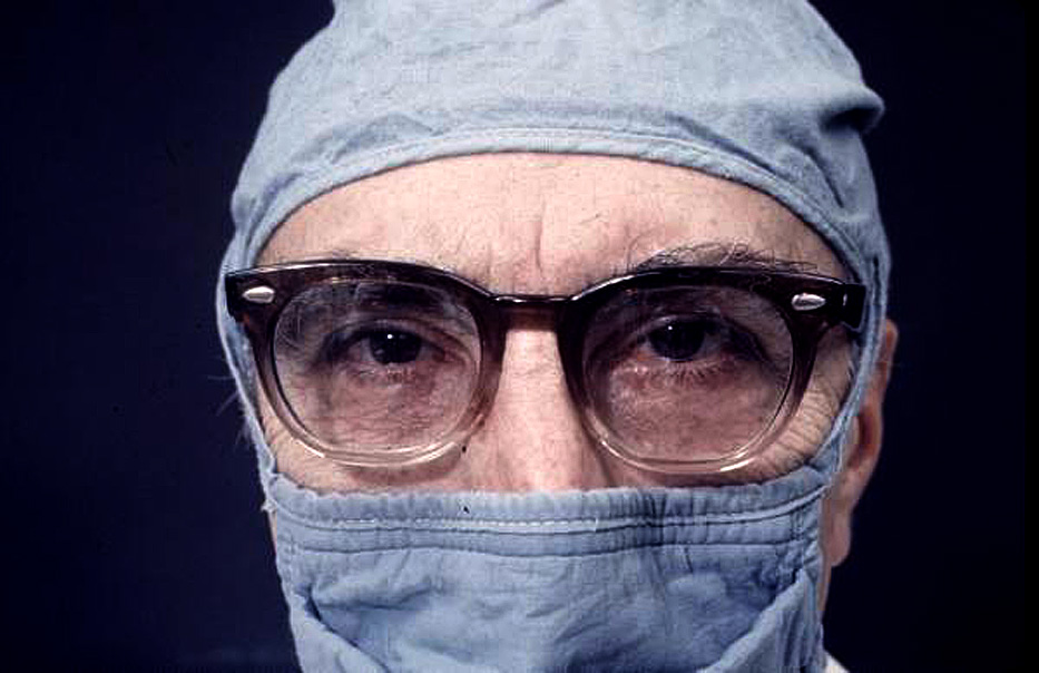 Dr. Michael DeBakey Has A Few Words About Artificial Hearts In 1966 – Past Daily Reference Room