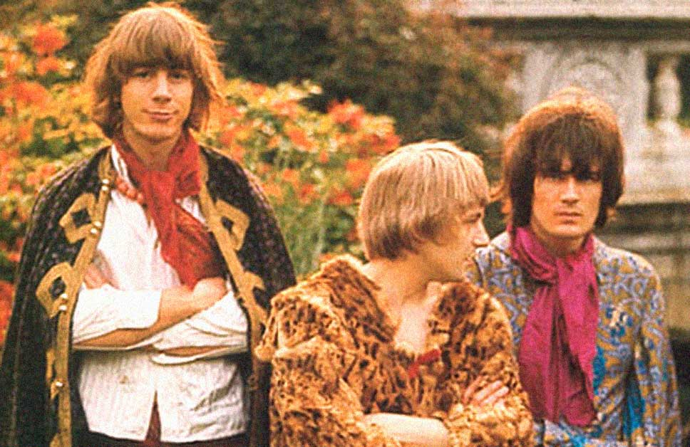 Soft Machine – In Session Paris – 1967-1968 – Nights At The Roundtable: Session Edition