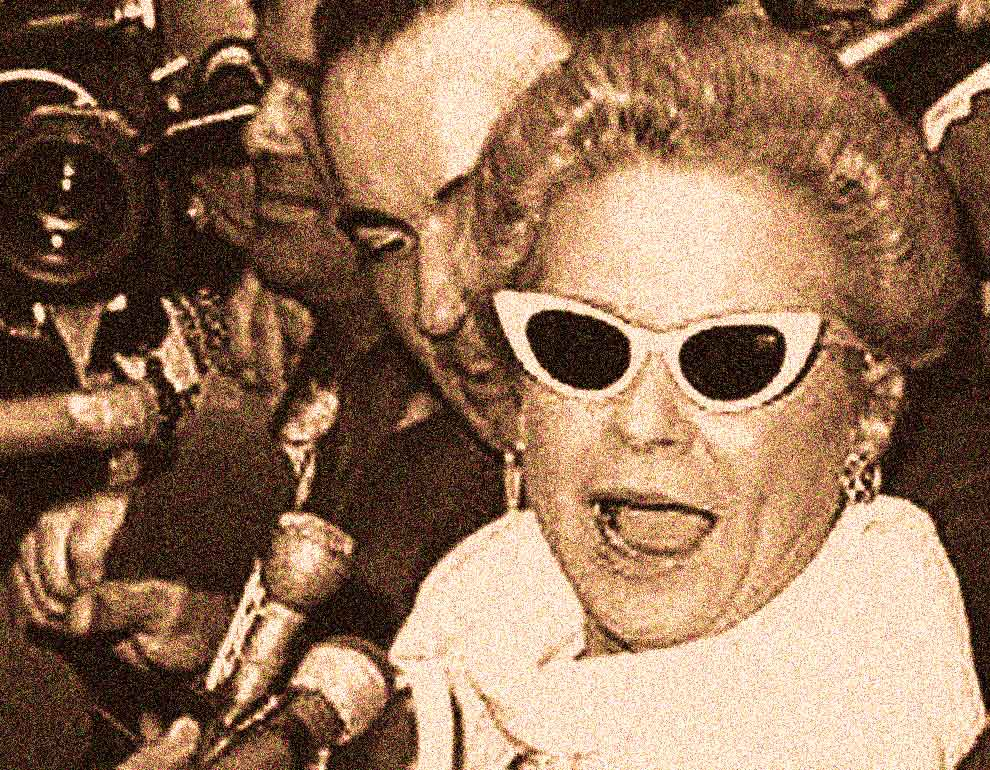 A Word Of Two From Martha Mitchell – May 1, 1974 – Past Daily Reference Room