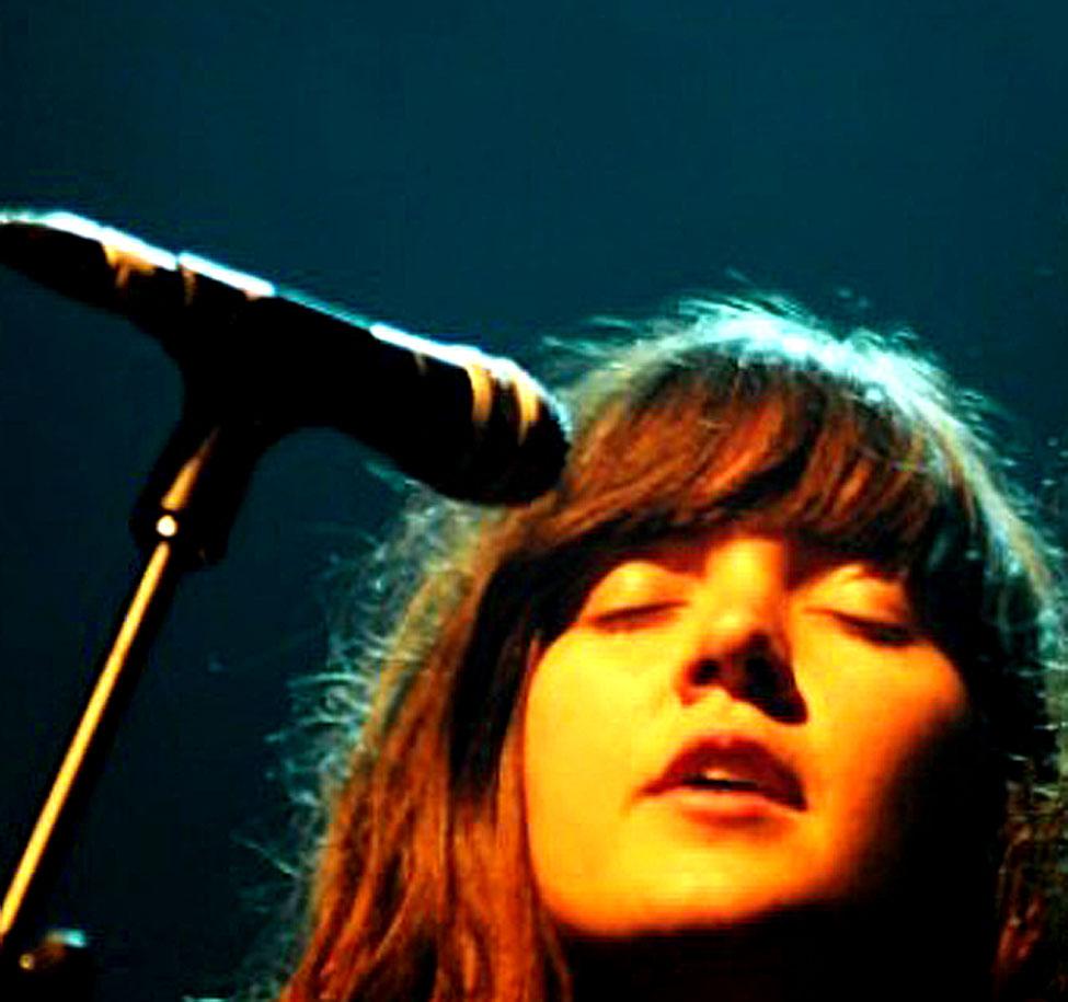 Courtney Barnett – Live At Glastonbury 2014 – Nights At The Roundtable: Festival Edition