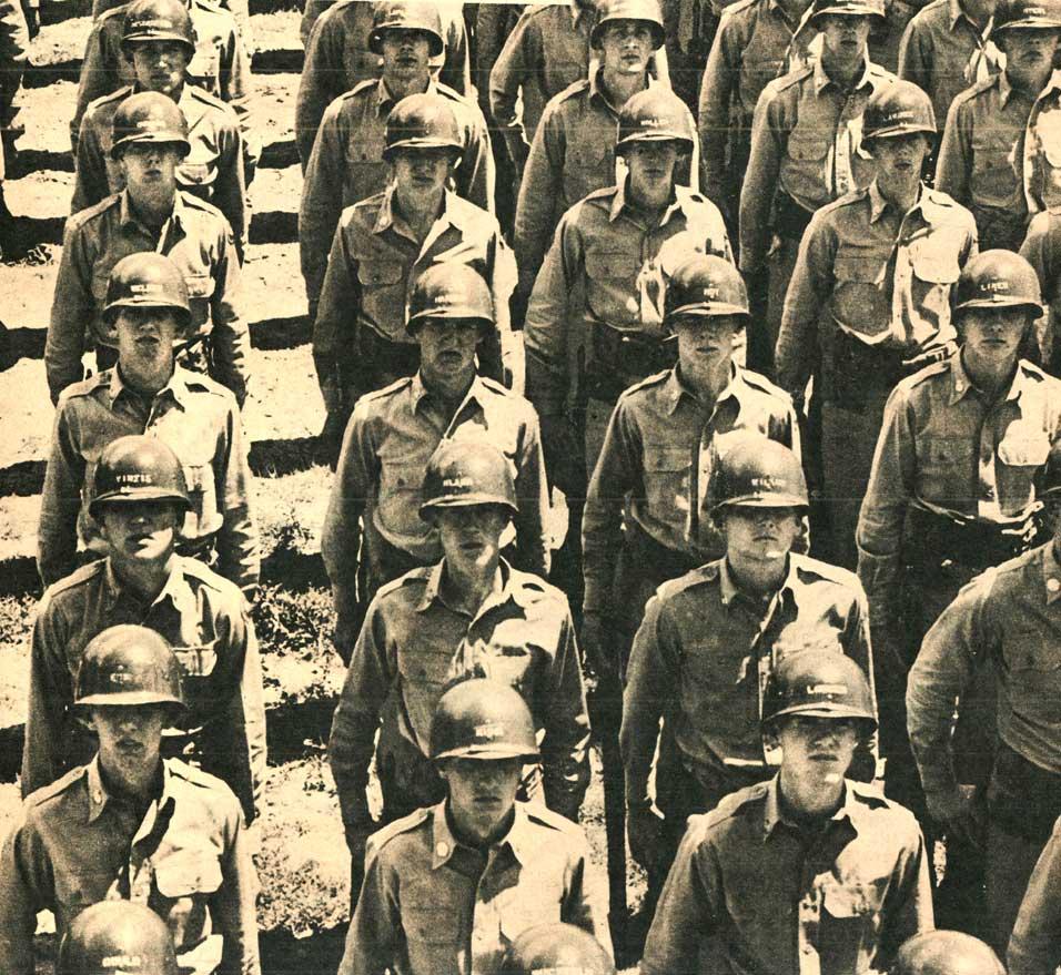 Heating Up In Korea – June 27, 1950