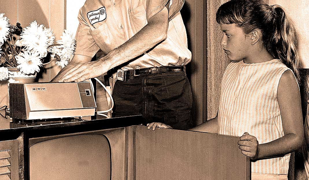 The Future Of Cable TV In 1968 – Past Daily Reference Room