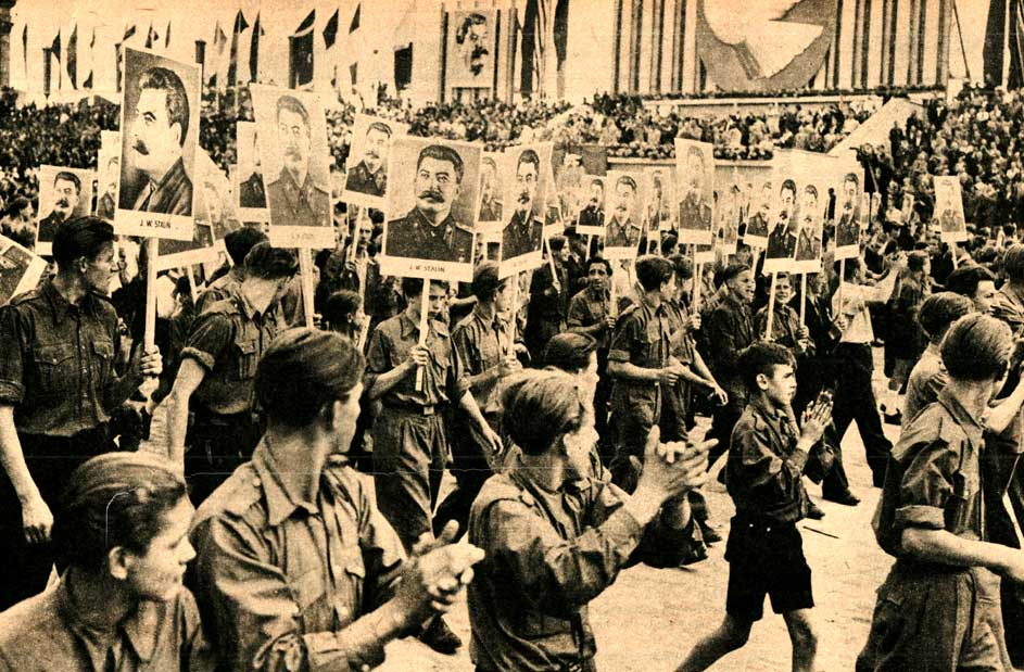 June 24, 1947 – State Of The Post-War World: More Difficult To Achieve Peace Than To Win Wars