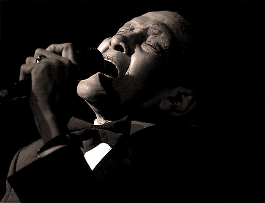A Few Words From Little Jimmy Scott (1925-2014) – Billy Vera Interviews Jimmy Scott – Past Daily Pop Chronicles