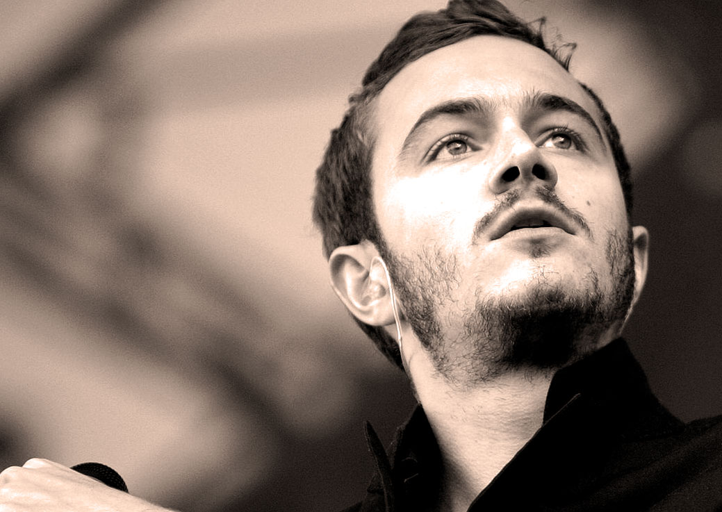 Editors – Live At Pinkpop 2014 – Nights At The Roundtable: Festival Edition