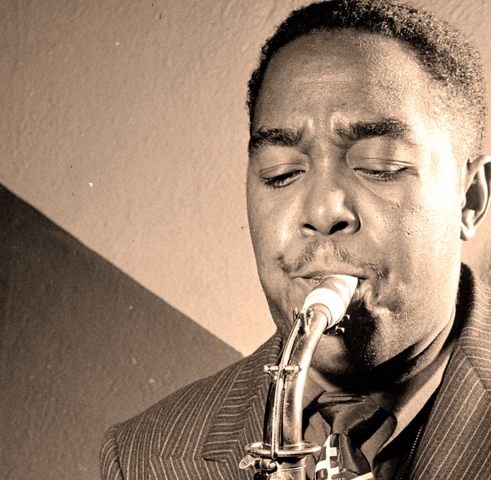 Charlie Parker With Woody Herman And His Third Herd – Kansas City, July 22, 1951 – Past Daily Downbeat