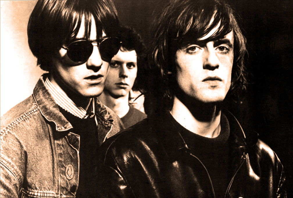 Spacemen 3 – Live In The Hague – 1987 – Nights At The Roundtable: Mini-Concert Edition