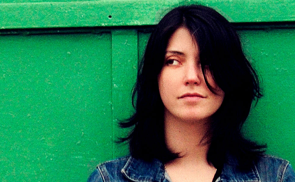 Sharon Van Etten – In Session – Nights At The Roundtable: Session Edition
