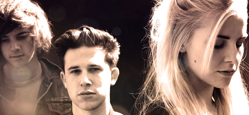 London Grammar In Concert At We Love Green Festival, Paris – 2014 – Nights At The Roundtable: Festival Edition
