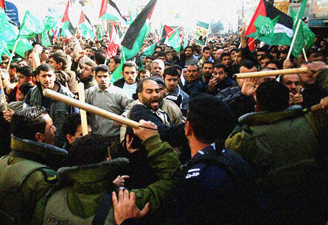 Hamas Wins An Election – January 25, 2006 – Past Daily Reference Room