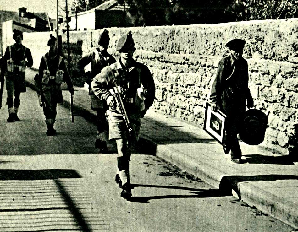 Should The U.S. Get Involved In The Palestine Partition? 1948 – Past Daily Reference Room