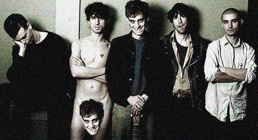 The Fat White Family – Live At Eurockéennes 2014 – Nights At The Roundtable: Concert Edition