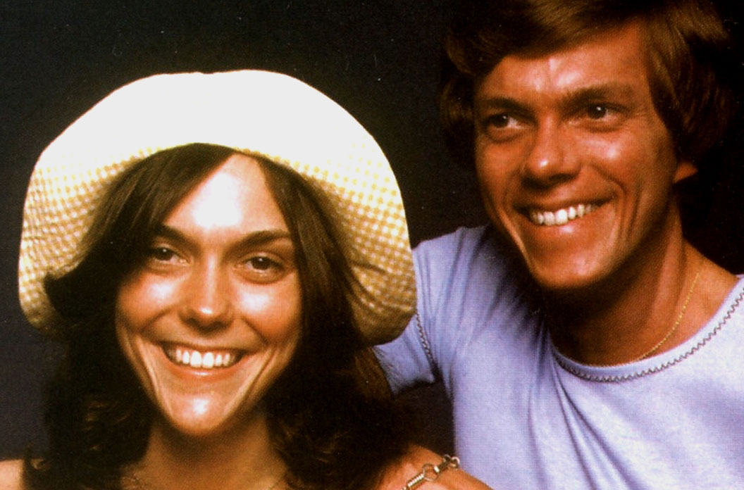 The Carpenters – In Concert From Amsterdam – 1976 – Past Daily Pop Chronicles