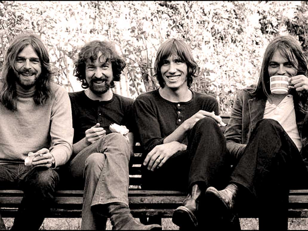 Pink Floyd – Live At The Concertgebouw, Amsterdam 1969 – Past Daily Backstage Weekend