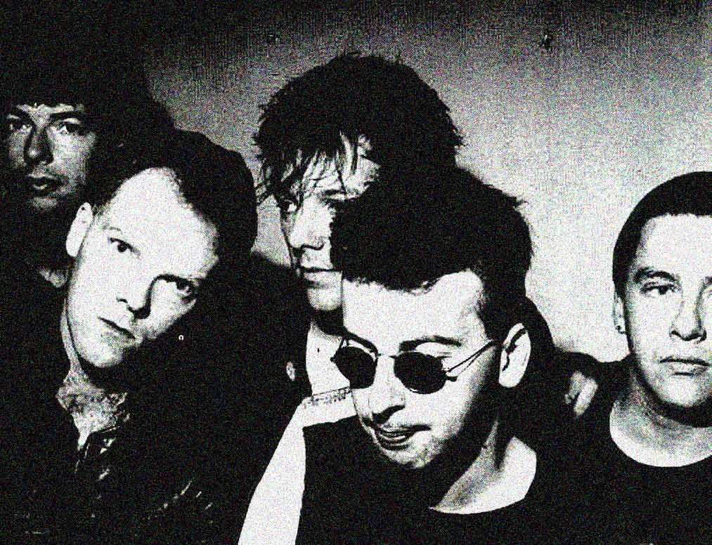That Petrol Emotion – In Session – 1986 – Nights At The Roundtable: Session Edition
