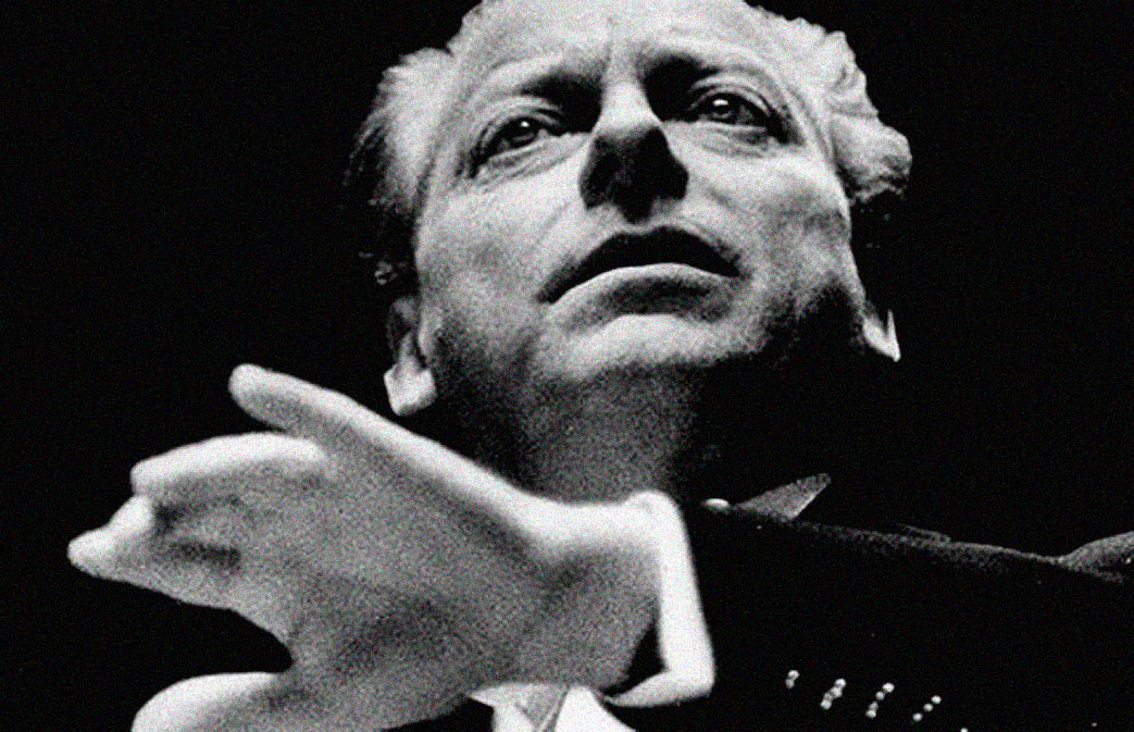 Los Angeles Philharmonic With Hans Schmidt-Isserstedt And Hans Richter-Haaser Play Music Of Brahms – 1963 – Past Daily Mid-Week Concert