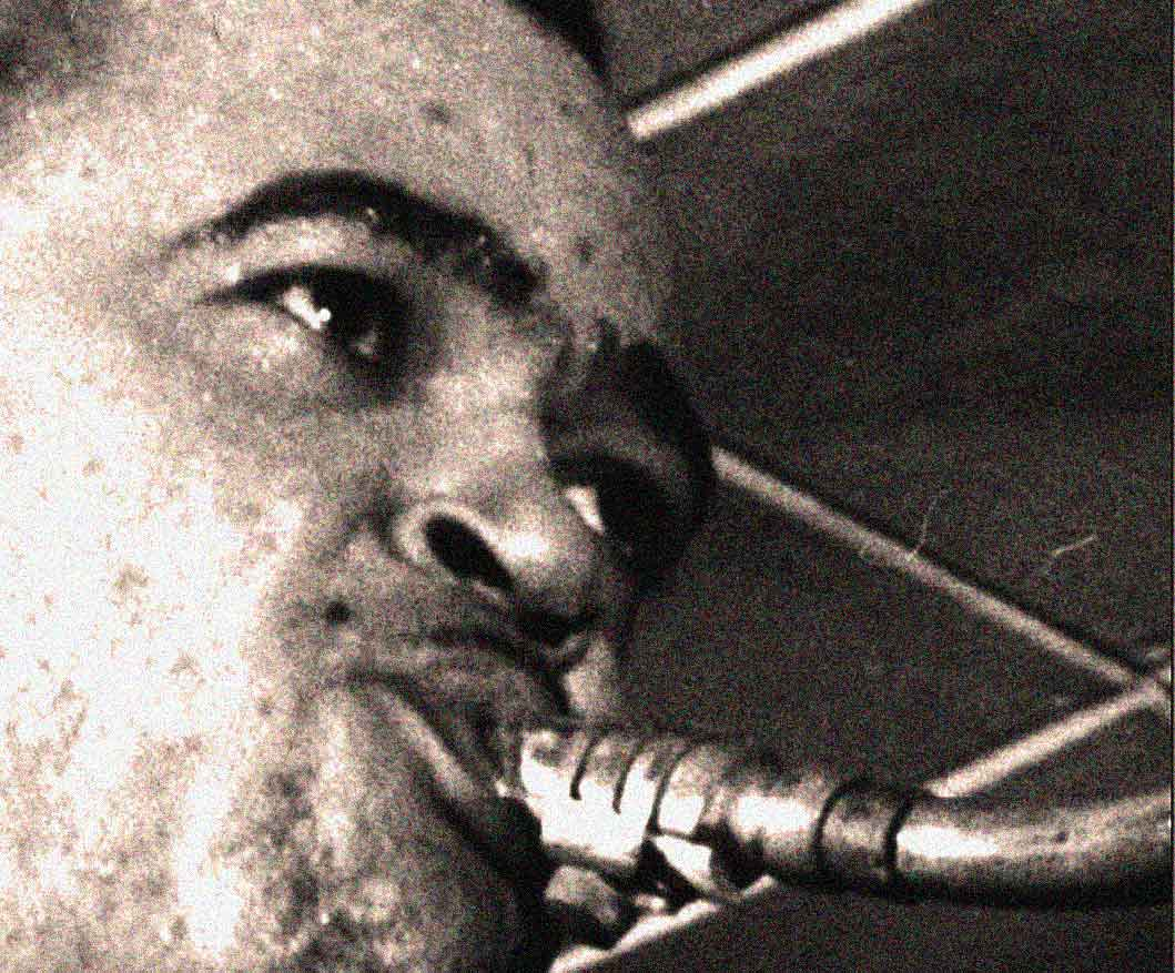 Arnett Cobb – George Shearing – Live At Birdland – 1952 – Past Daily Downbeat