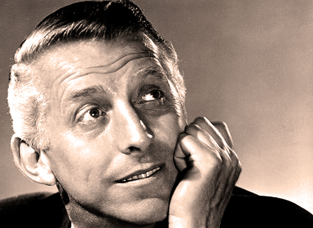 Stan Kenton – Live At Steel Pier – 1953 – Past Daily Downbeat