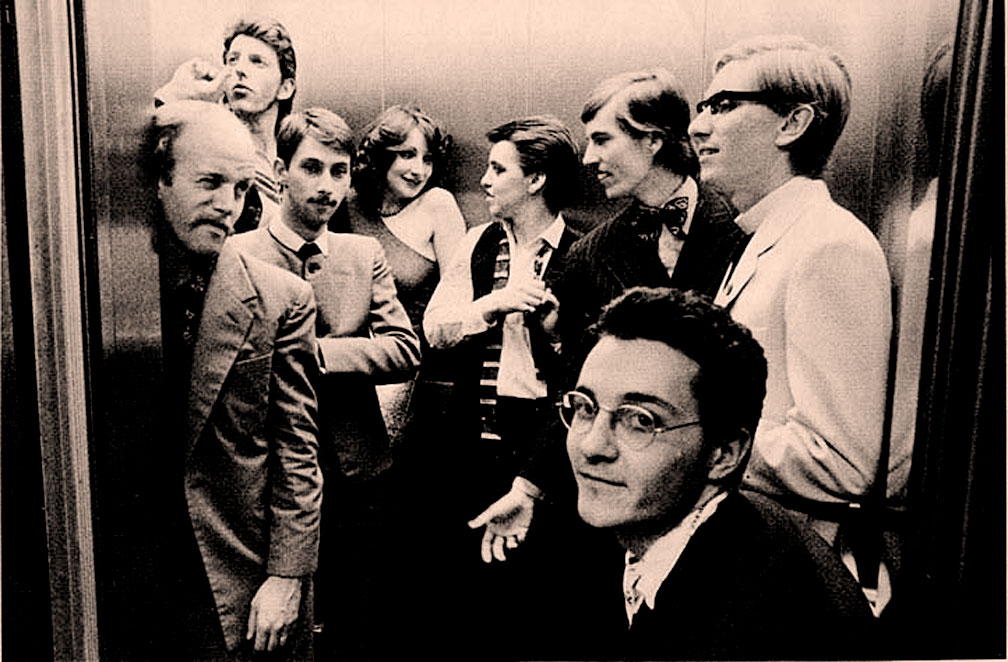 Deaf School – In Concert – 1976 – Nights At The Roundtable: Concert Edition