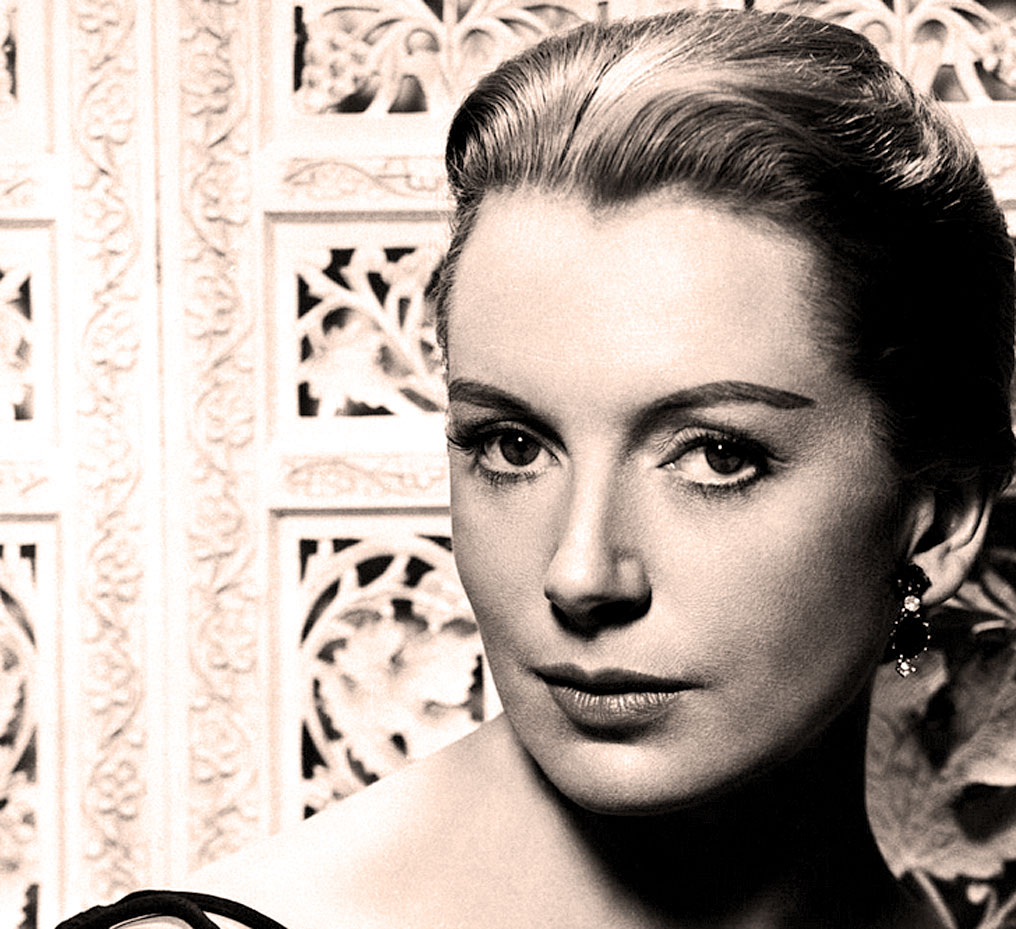 An Interview With Deborah Kerr – 1969 – Past Daily Pop Chronicles: Hollywood Edition