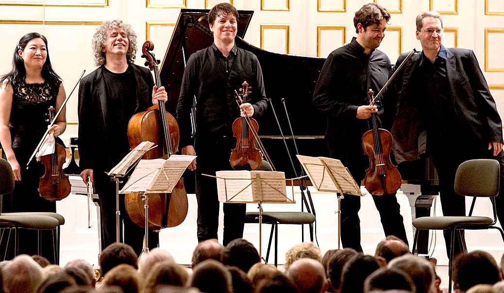 Steven Isserlis And Friends, Featuring Joshua Bell – In Concert From Salzburg – Past Daily Mid-Week Concert