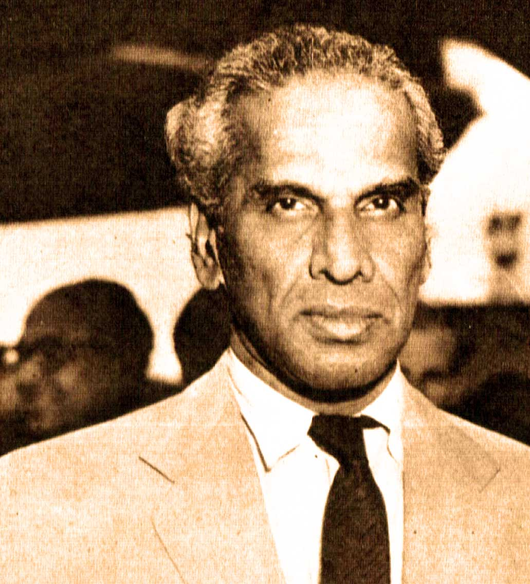 India In Times Of Cold War – An Interview With VK Krishna Menon – 1956 – Past Daily Reference Room