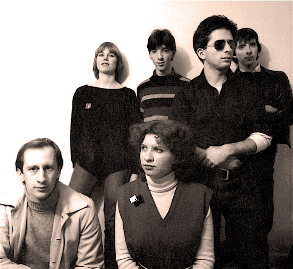 Martha & The Muffins – Live At Spize 1983 – Nights At The Roundtable: Concert Edition