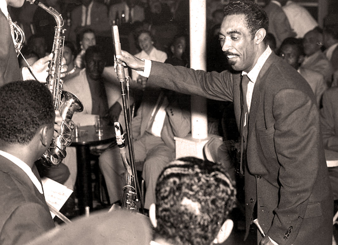 Gerald Wilson And His Orchestra – Live In San Francisco 1950 – Past Daily Downbeat: Tribute Edition