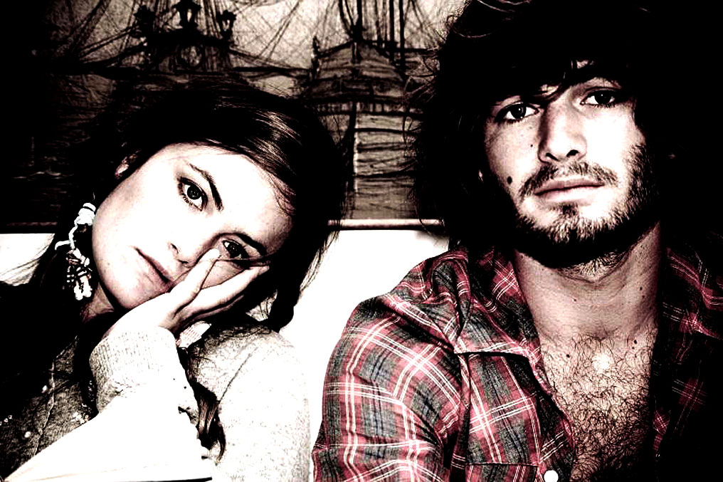 Angus & Julia Stone – Live At La Maroquinerie, Paris 2014 – Nights At The Roundtable: Concert Edition