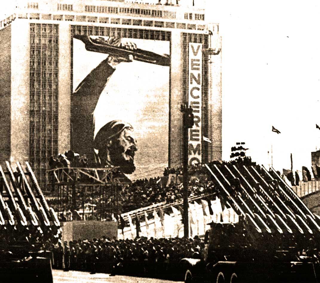 Cuba Redux – September 8, 1979
