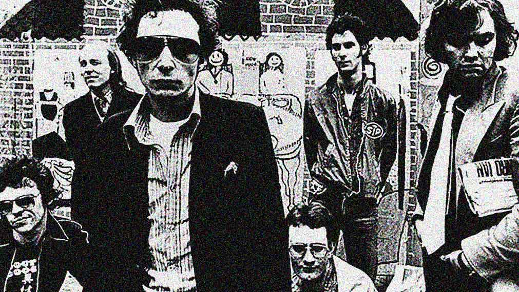 Graham Parker &  The Rumour – Live At The Savoy, San Francisco – 1976 – Past Daily Mid-Week Concert