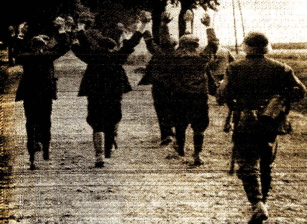 September 2, 1939 – Hostilities: The Final Step In The One-Sided Repudiation In International Instruments – The Taking Of Prisoners