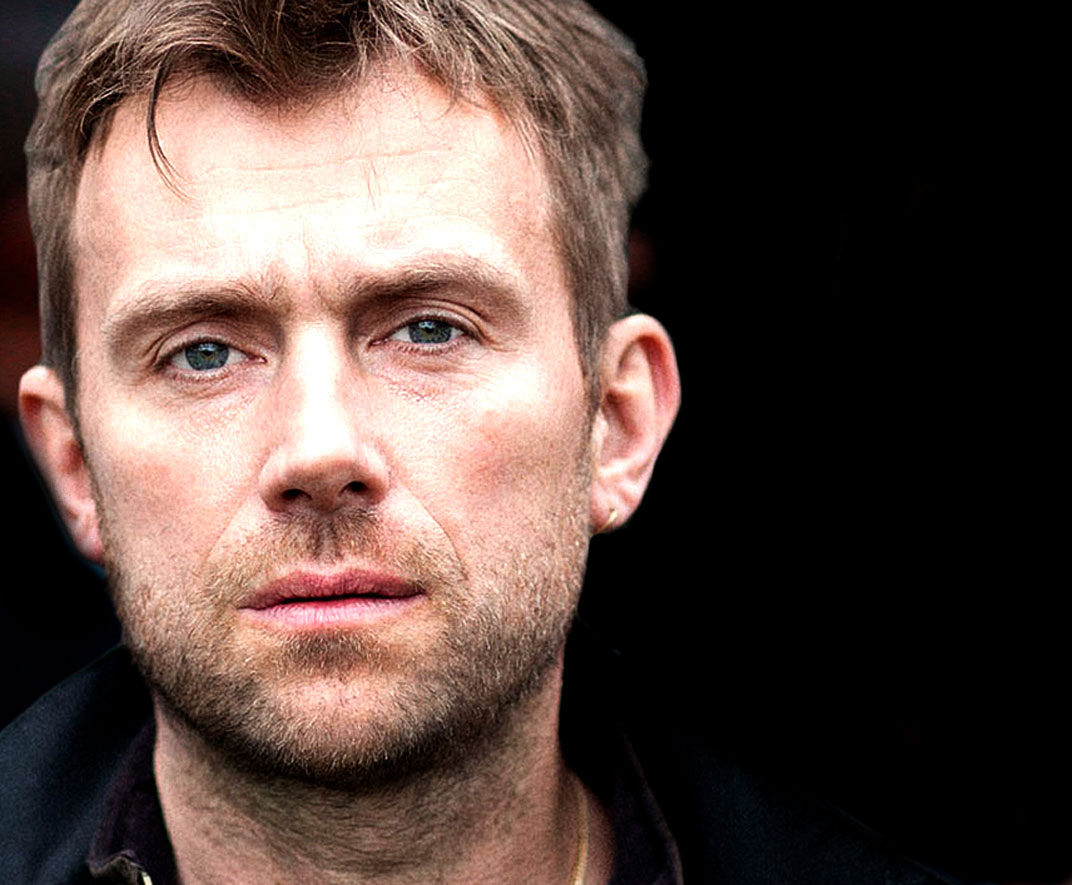 Damon Albarn – Live At Days Off Festival 2014 – Nights At The Roundtable: Concert Edition