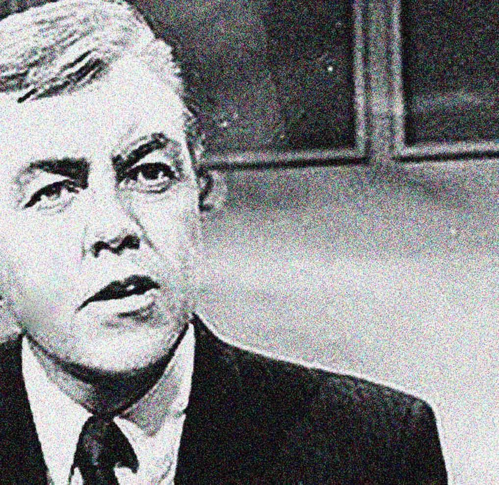 Joe Pyne Meets Count Bill Varga – 1965 – 60s Talk Radio – Past Daily Pop Chronicles